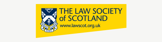 Law society of scotland image